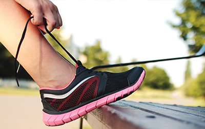 Exercise Improves Fatty Liver Disease